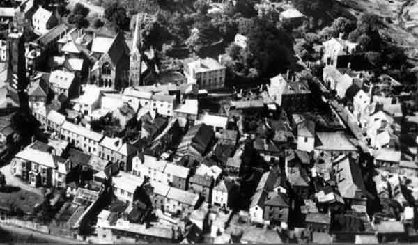 aerial-of-northgate-tower-and-castle-street-in-the-1950s