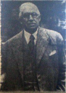 Alfred Morris.