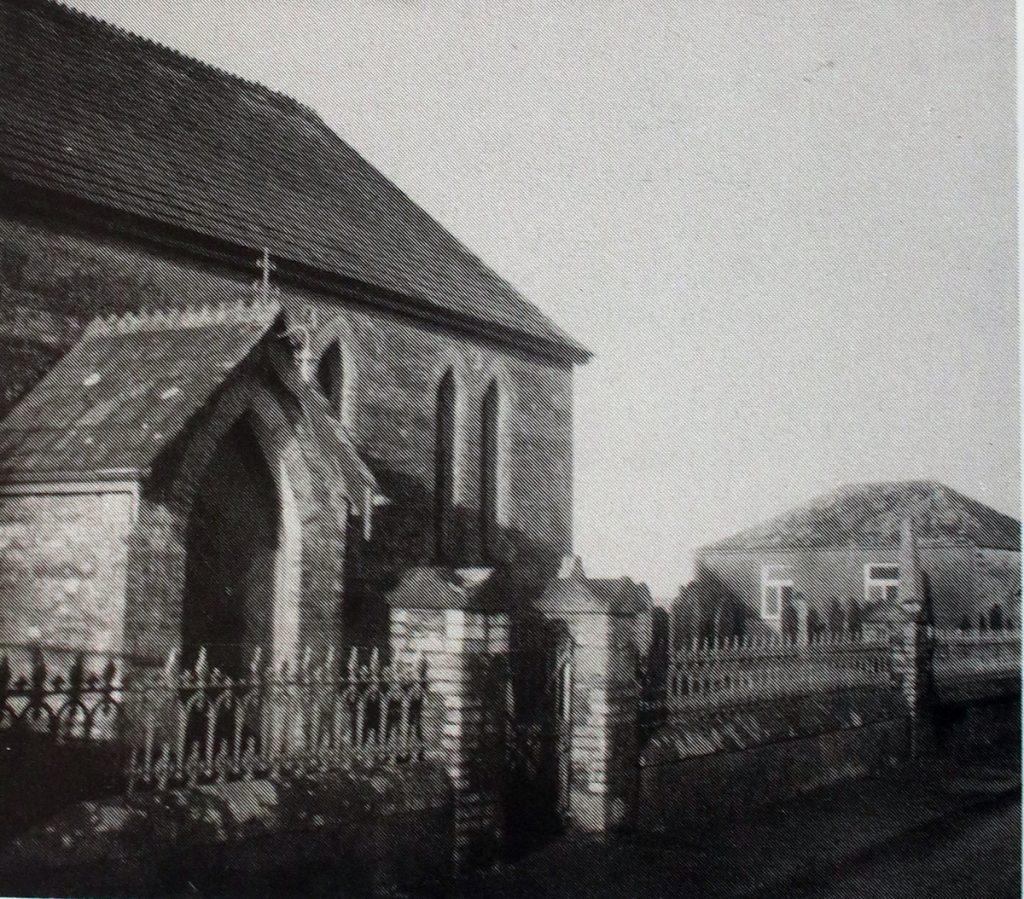 Bethel Chapel, Treneglos