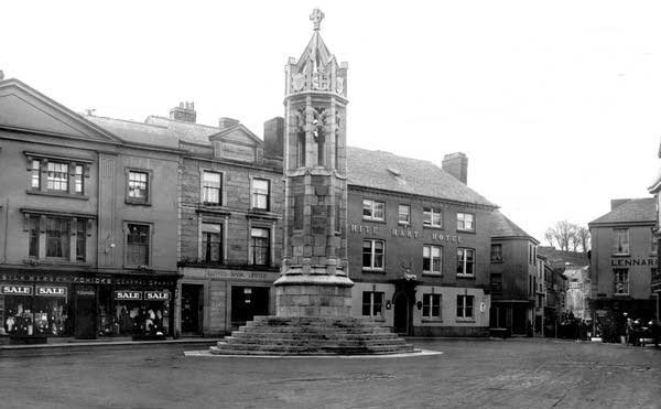 broad-street-launceston-1922
