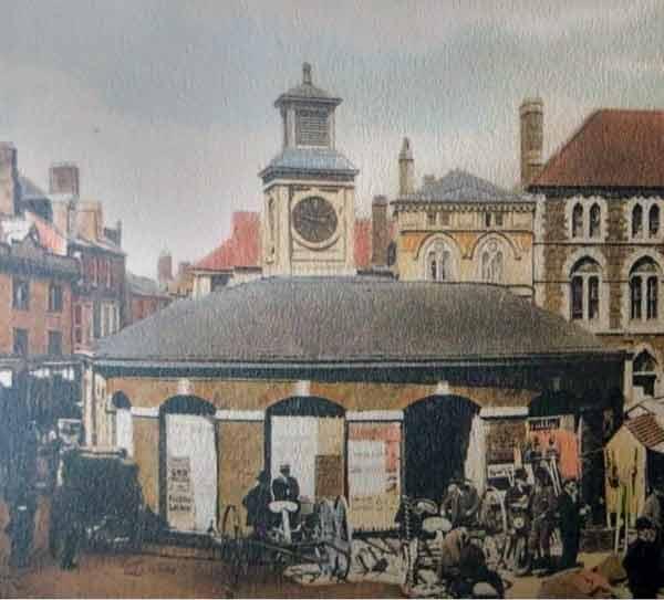 butter-market-in-1919