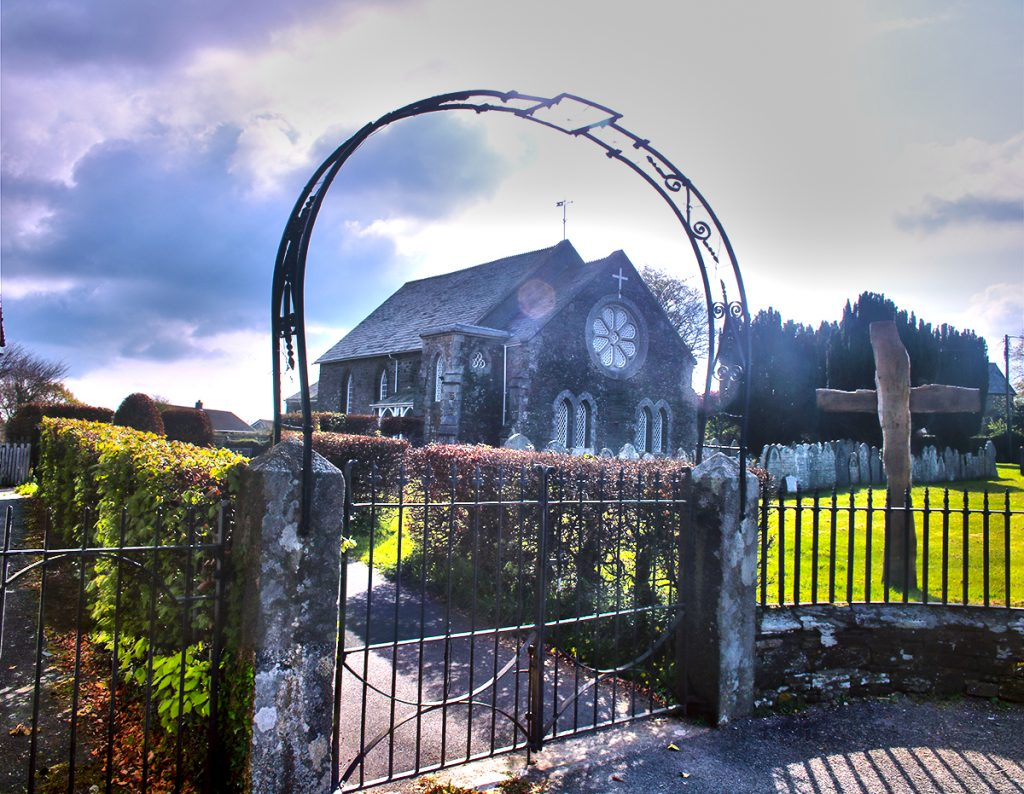 Coads Green Methodist Chapel