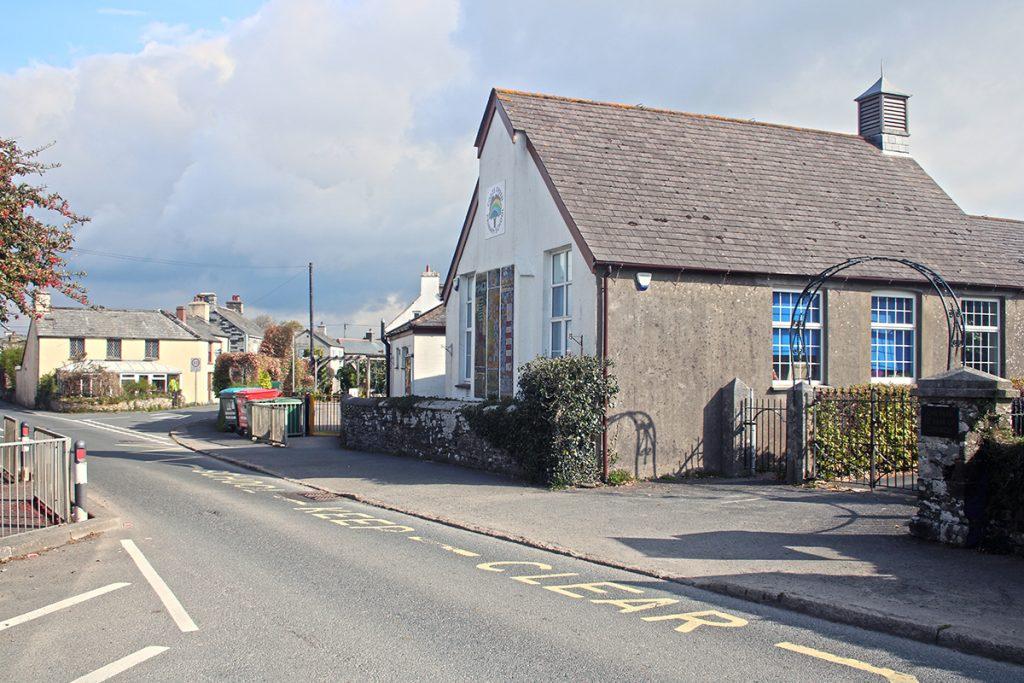 Coads Green Primary School.