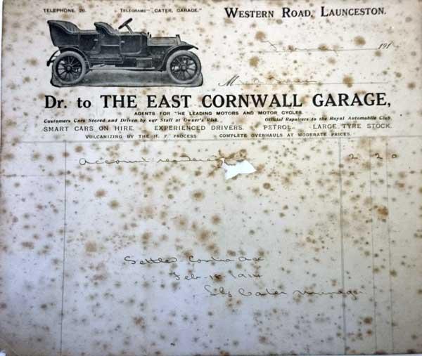 east-cornwall-garage-invoice-1914