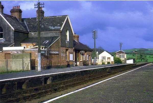 egloskerry-railway-station-1964