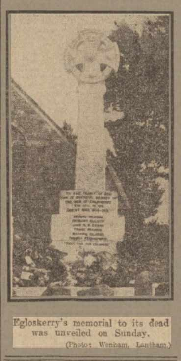 egloskerry-war-memorial-unveiling-article-from-the-western-morning-news-30-august-1921