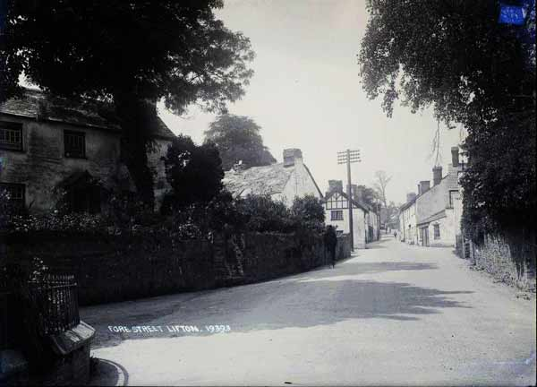 fore-st-lifton-1930s