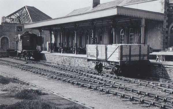 gwr-station