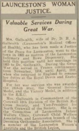 galbraith-mrs