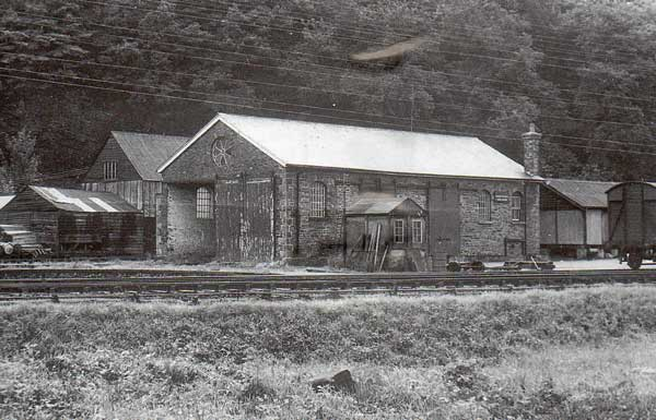 goods-shed