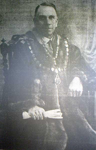 herbert-hoskin-mayor-of-launceston