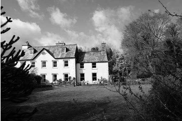 Hexworthy House, Lawhitton.