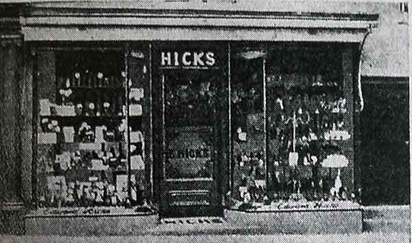 hicks-shoe-shop-high-street-launceston