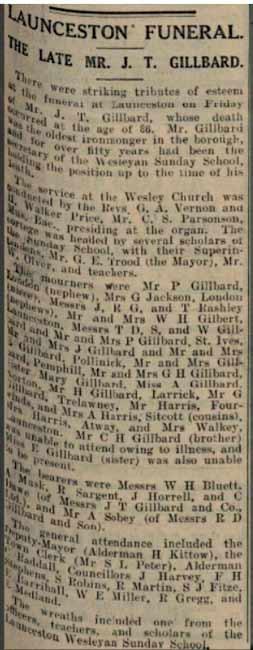 j-t-gillbard-funeral-feb-1933