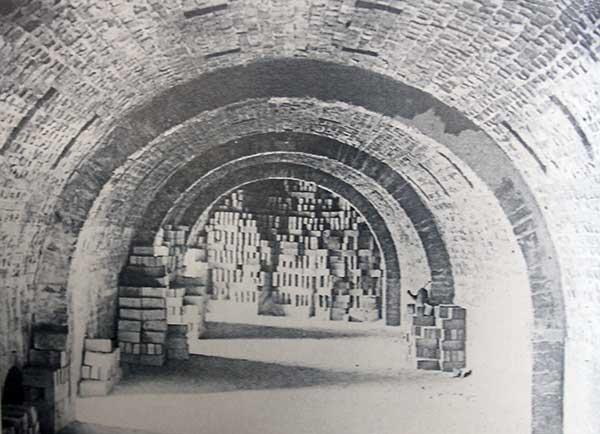 launceston-brick-works-kiln