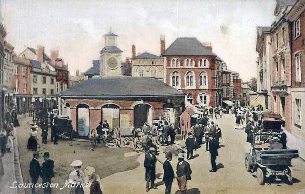 launceston-butter-market-1917