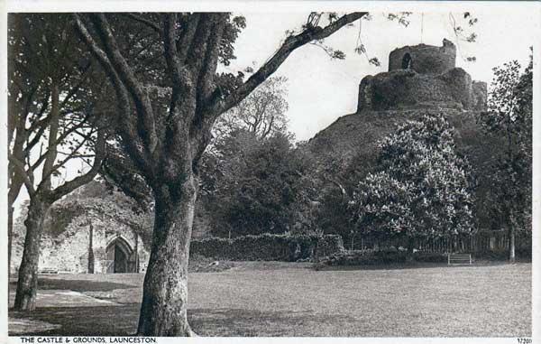 launceston-castle-1