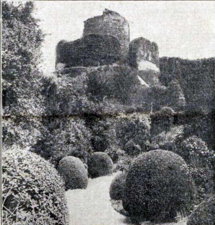 launceston-castle-1929