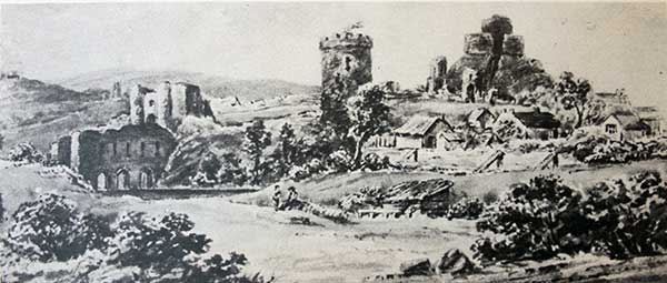 launceston-castle-at-the-time-of-the-black-prince