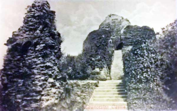 launceston-castle-c-1910