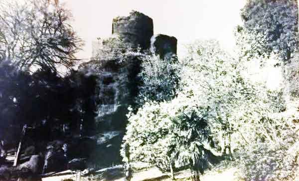 launceston-castle-c1930