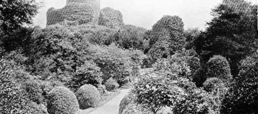 launceston-castle-in-1894
