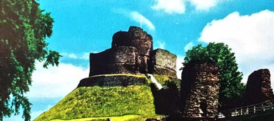 launceston-castle-in-the-1990s-by-john-hinde
