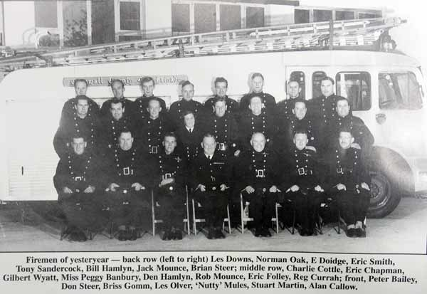 launceston-fire-brigade-1960s
