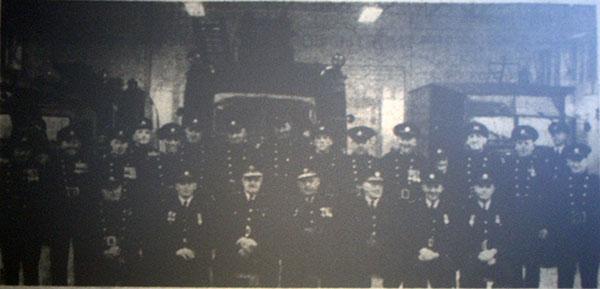 launceston-fire-service-in-1958