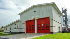 launceston-fire-station