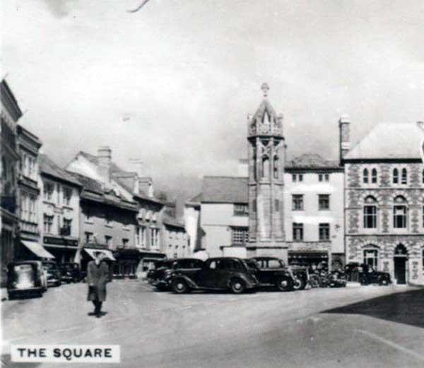 launceston-square-1950s-2