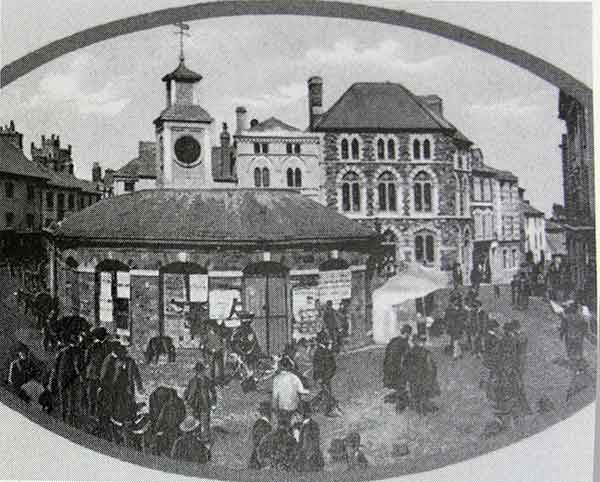 launceston-square-in-1914