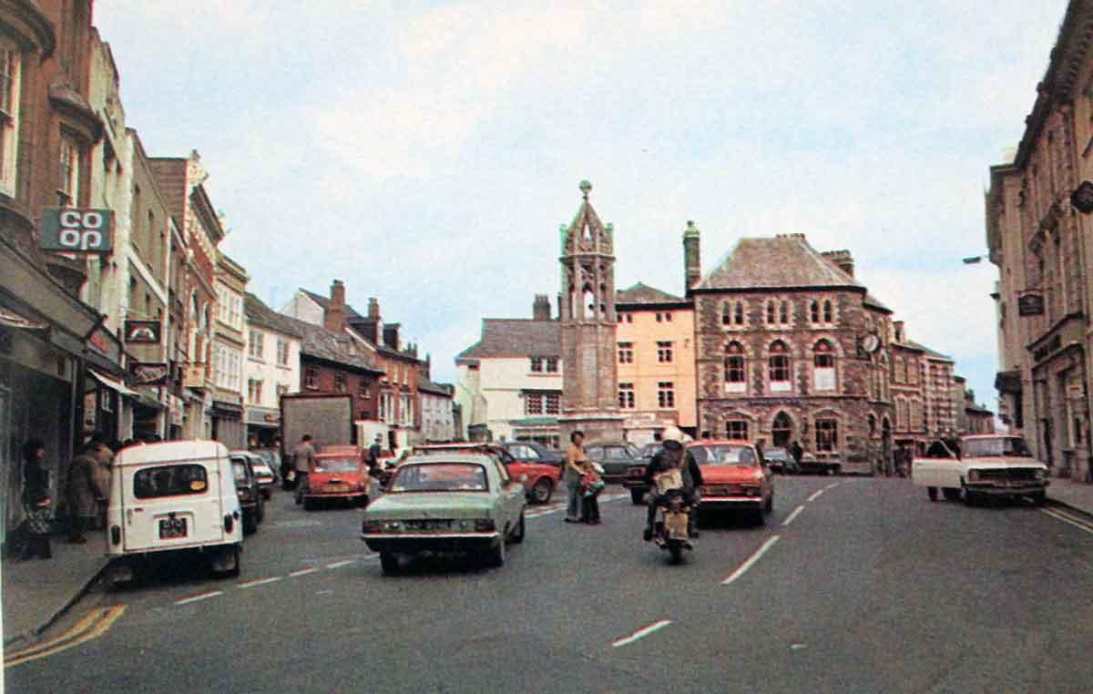 launceston-square-late-1970s