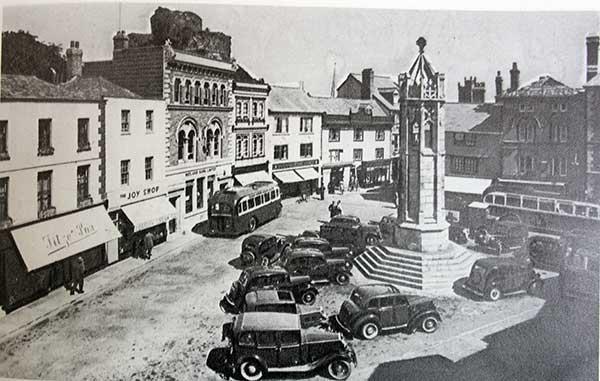 launceston-square