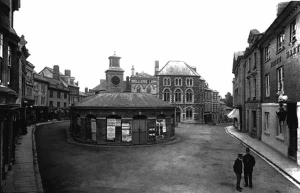 launceston-town-centre-1906