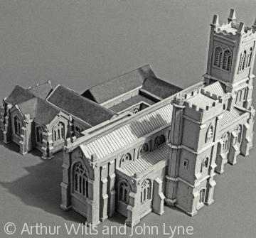 launceston_priory_model