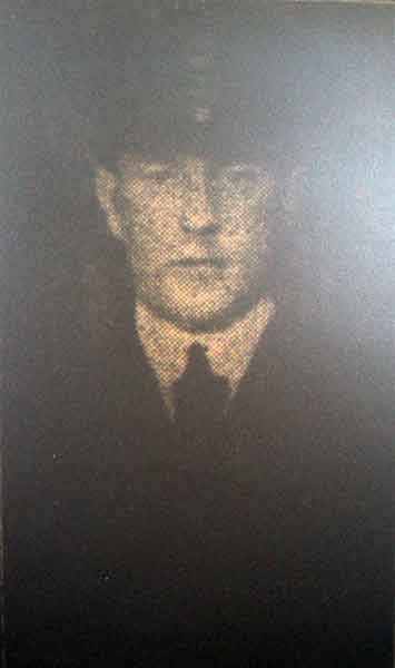 Leonard Edgar Littlejohns