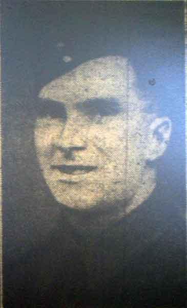 Leonard Burden