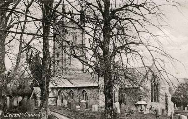 lezant-church-c1905