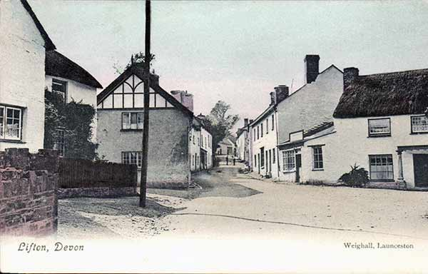 lifton-devon