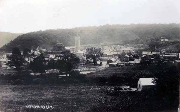 lifton-in-1935