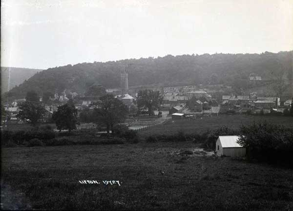 lifton-village-view-in-1935