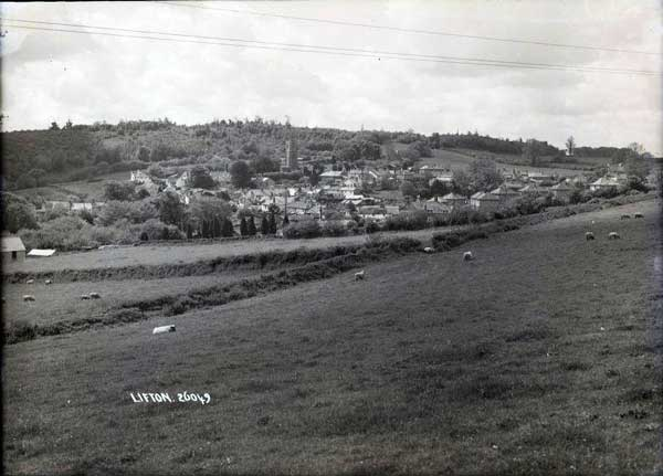 lifton-village-view-in-1959
