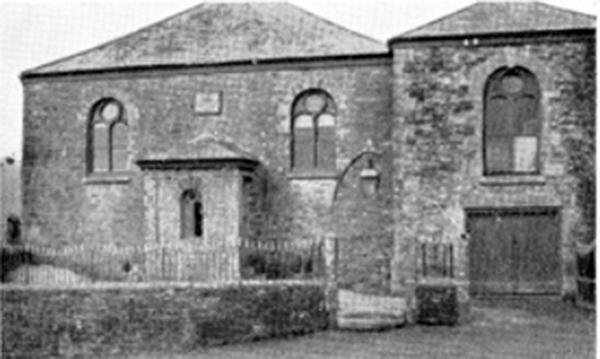 North Hill Methodist Chapel