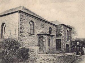 North Hill Wesleyan Chapel
