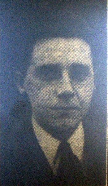Randolph Henry Bevan
