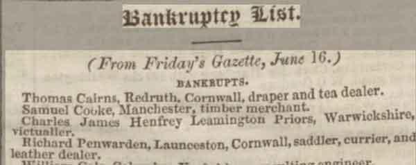 richard-penwarden-1846-bankruptcy