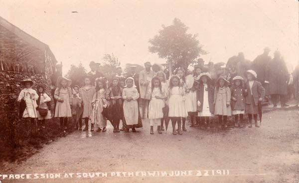 south-petherwin-procession-1911-4