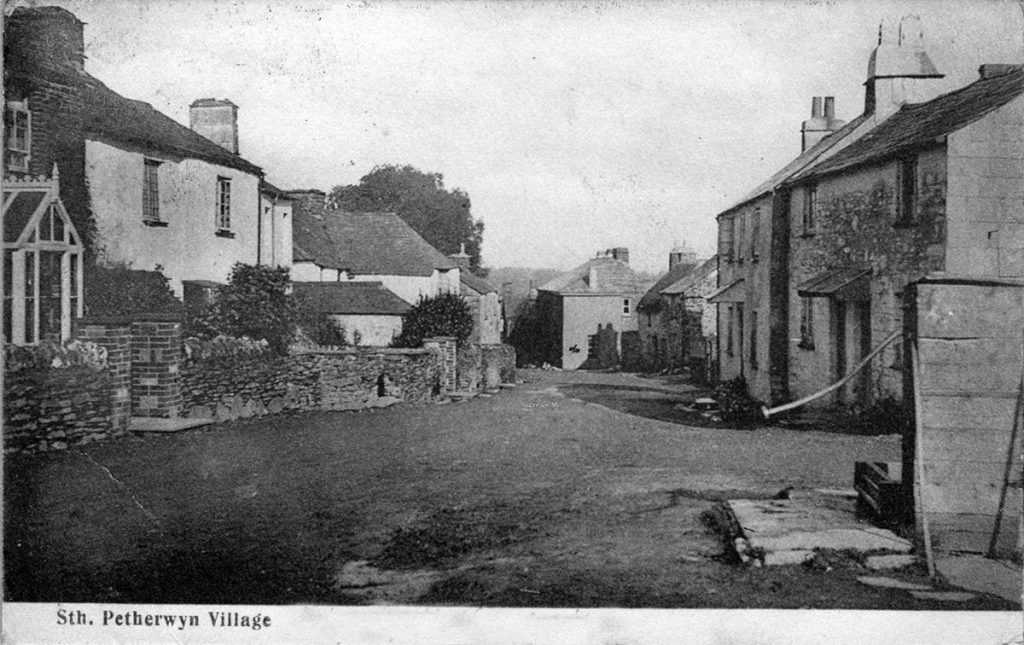 South Petherwin in 1906