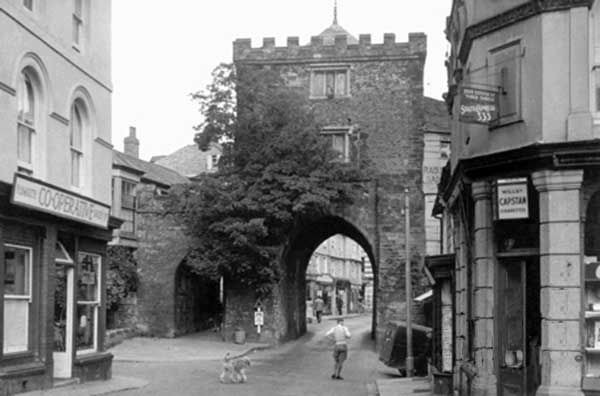 southgate-from-exeter-street